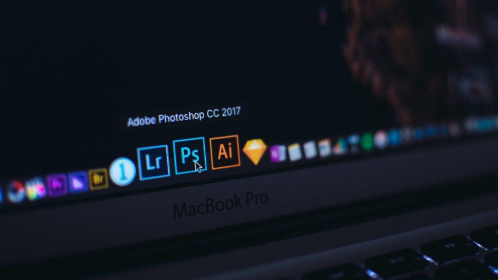 logiciels retouche photo